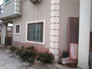 1 bedroom mini flat  Mini flat Flat / Apartment for rent Executive mini flat at oba lateef Adams estate cement very decent and beautiful  Cement Agege Lagos