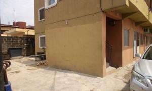 1 bedroom mini flat  Mini flat Flat / Apartment for rent aniwofoshe, ikeja Obafemi Awolowo Way Ikeja Lagos