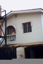 1 bedroom mini flat  Flat / Apartment for rent --OGUN RIVER ROAD.......ISHERI....... Berger Ojodu Lagos