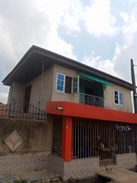 1 bedroom mini flat  Mini flat Flat / Apartment for rent Alhaji kazeem Igando Ikotun/Igando Lagos