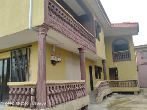 1 bedroom mini flat  Mini flat Flat / Apartment for rent River valley estate Ojodu Lagos