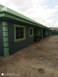 1 bedroom mini flat  Mini flat Flat / Apartment for rent Alafia Estate Oke-Ira Ogba Lagos
