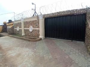 1 bedroom mini flat  Mini flat Flat / Apartment for shortlet Shagari Esate, Egbeda  Ipaja road Ipaja Lagos
