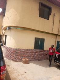 1 bedroom mini flat  Mini flat Flat / Apartment for rent Market Square Ago palace Okota Lagos
