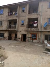 1 bedroom mini flat  Flat / Apartment for rent Canal  Ago palace Okota Lagos