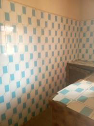 1 bedroom mini flat  Mini flat Flat / Apartment for rent Market Square Ago palace Okota Lagos