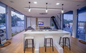 Mini flat Flat / Apartment for sale .... Sangotedo Ajah Lagos