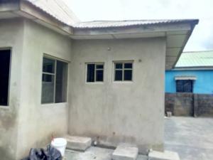 1 bedroom mini flat  Mini flat Flat / Apartment for rent Nuj Estate Via Ojodu Berger Arepo Arepo Ogun