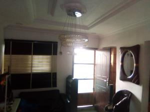 1 bedroom mini flat  Flat / Apartment for rent Abule-Oja Yaba Lagos