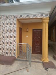 1 bedroom mini flat  Mini flat Flat / Apartment for rent Command lagos Abule Egba Abule Egba Lagos