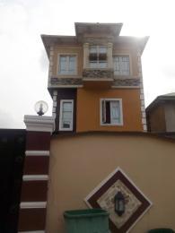 1 bedroom mini flat  House for rent OKEIRA OGBA Oke-Ira Ogba Lagos