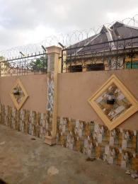 1 bedroom mini flat  Mini flat Flat / Apartment for rent Amikanle,in between commnd and kola Alagbado Abule Egba Lagos