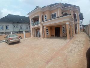 1 bedroom mini flat  Mini flat Flat / Apartment for rent Diamond Estate, Command Ipaja road Ipaja Lagos