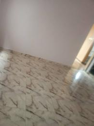 1 bedroom mini flat  Mini flat Flat / Apartment for rent Grammar School Ojodu Lagos