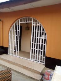 1 bedroom mini flat  Mini flat Flat / Apartment for rent Ibasha  Magboro Obafemi Owode Ogun