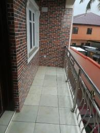 1 bedroom mini flat  Mini flat Flat / Apartment for rent Ladilak Shomolu Lagos