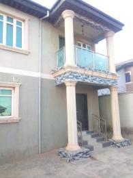 1 bedroom Blocks of Flats for rent Obawole Area Ifako-ogba Ogba Lagos