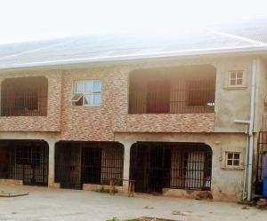 1 bedroom mini flat  Mini flat Flat / Apartment for rent Alakuko area Alagbado Abule Egba Lagos