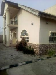 5 bedroom Detached Duplex House for sale Oko Afo Badagry Lagos
