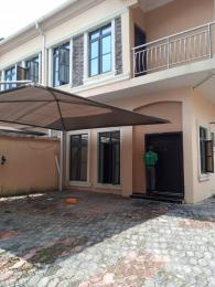 3 bedroom Semi Detached Duplex House for rent Gbagada Lagos