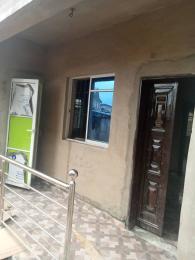 1 bedroom mini flat  Flat / Apartment for rent Agbele Abule Egba Abule Egba Lagos