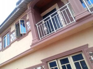 2 bedroom Flat / Apartment for rent Peace Estate Command Via Abule Egba Or Ipaja Abule Egba Abule Egba Lagos