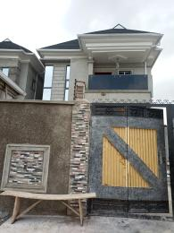 2 bedroom Flat / Apartment for rent Valley View Estate Off Ekoro Road, Agbele Aboru Area Abule Egba Abule Egba Lagos