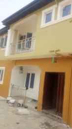 2 bedroom Flat / Apartment for rent Ayobo Egbeda Alimosho Lagos