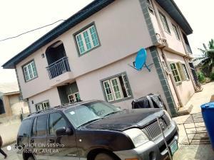 3 bedroom Self Contain Flat / Apartment for rent MercyLand Estate  Ipaja road Ipaja Lagos