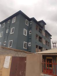 3 bedroom Flat / Apartment for rent Behind Gbagada Phase 1 Phase 1 Gbagada Lagos