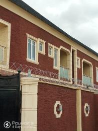 8 bedroom Semi Detached Duplex House for sale Inside an estate puposola Abule Egba Abule Egba Lagos