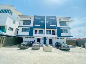 4 bedroom Semi Detached Duplex for sale Richmond Estate Jakande Lekki Lagos