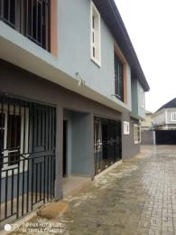 3 bedroom Flat / Apartment for rent Morgan estate Ojodu Lagos
