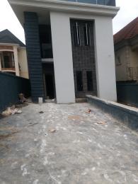 4 bedroom Detached Bungalow House for sale K Farm Estate Ogba Lagos