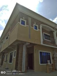 5 bedroom Detached Duplex House for rent . Millenuim/UPS Gbagada Lagos