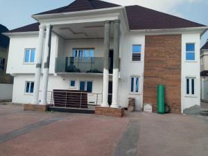 5 bedroom Detached Duplex House for sale lane 1 Aare avenue, Oluyole extension, Oluyole Estate Oluyole Estate Ibadan Oyo