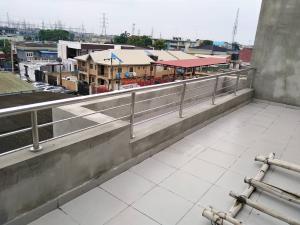 4 bedroom Terraced Duplex House for sale Off  Adelabu Surulere Lagos