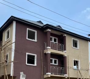 1 bedroom Self Contain for rent Folagoro Area Fola Agoro Yaba Lagos