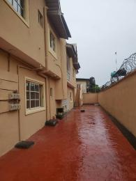 2 bedroom Flat / Apartment for rent OLADIMEJI OFF ENITAN AGUDA SURULERE Surulere Lagos