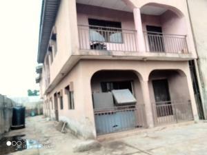 3 bedroom Blocks of Flats House for sale Oluwaga b/stop.lpaja. Ipaja Ipaja Lagos