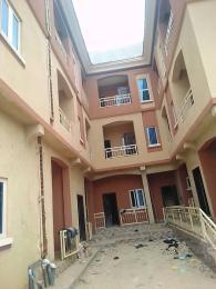 1 bedroom Self Contain for rent Monaque Behind Lomalinda Estate Enugu Enugu