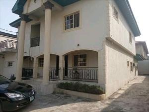 5 bedroom Detached Duplex House for rent Aviation Estate airport road Airport Road Oshodi Lagos