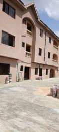 2 bedroom Blocks of Flats for rent Ajao Estate Isolo. House. Lagos Mainland Ajao Estate Isolo Lagos