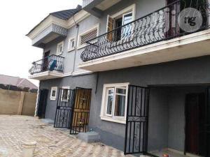 1 bedroom mini flat  Mini flat Flat / Apartment for rent Fawole estate  Igbogbo Ikorodu Lagos
