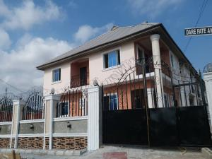 1 bedroom mini flat  Mini flat Flat / Apartment for rent Dare fate avenue Igbogbo Ikorodu Lagos