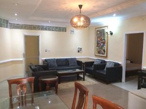 1 bedroom mini flat  Mini flat Flat / Apartment for shortlet shonibare estate  Shonibare Estate Maryland Lagos