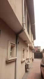 Flat / Apartment for rent Parkview Ago palace Okota Lagos