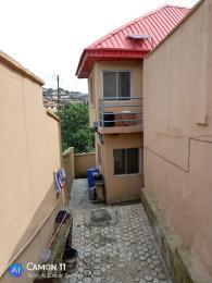 1 bedroom mini flat  Self Contain Flat / Apartment for rent Off Harmony Estate Ajayi road Ogba Lagos