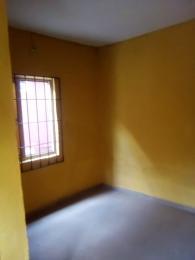 1 bedroom mini flat  Self Contain Flat / Apartment for rent Muritala animashaun street off adelabu Adelabu Surulere Lagos
