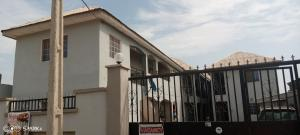 1 bedroom mini flat  Blocks of Flats House for rent GASLINE Magboro Obafemi Owode Ogun
